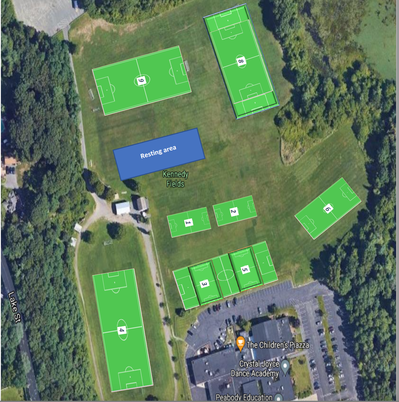 Practice Layout Spring2021